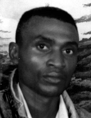 Essombe Mouangue