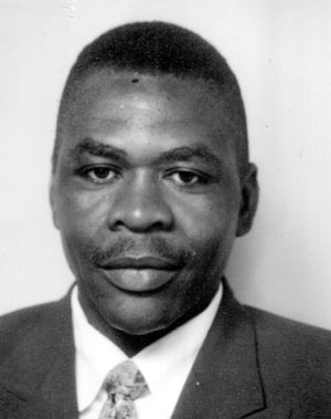 Augustin Ndjoa