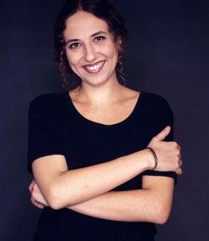 Ranya ElRamly