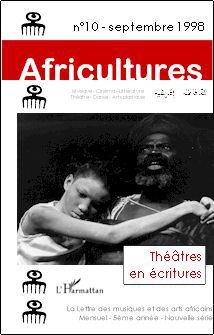 Théâtres en écritures