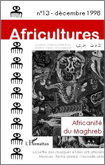 Africanité du Maghreb