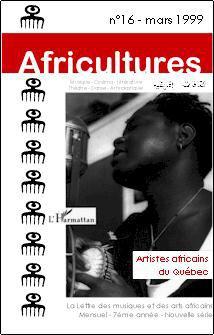 Artistes africains du Québec