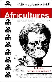 Traite : un tabou en Afrique ? (La)