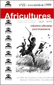 Créations africaines pour la jeunesse