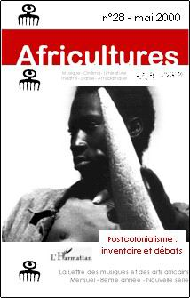 Postcolonialisme : inventaire et débats