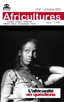 L'africanité en questions
