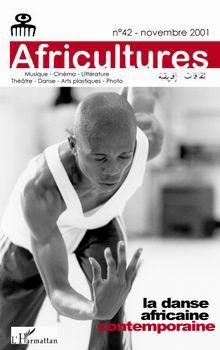 Danse africaine contemporaine (La)