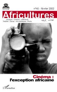 Cinéma : l'exception africaine