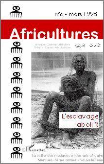 Esclavage aboli ? (L')