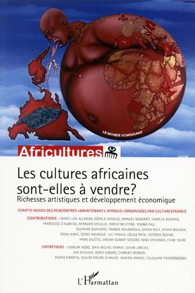 Cultures africaines sont-elles à vendre ? (Les)