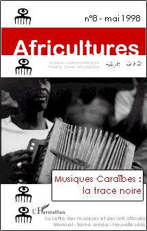 Musiques Caraïbes : la trace noire