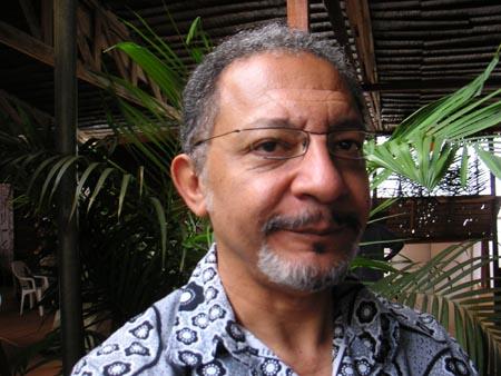 Joel Zito Araùjo