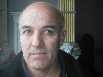 Abdelkrim Bahloul
