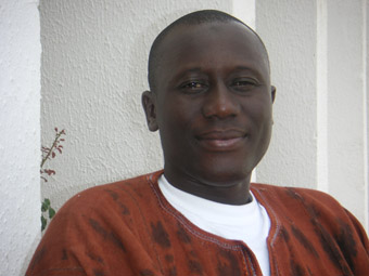 Ahmed Souané