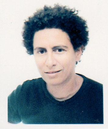 Amal Bedjaoui