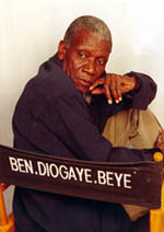 Ben Diogaye Bèye