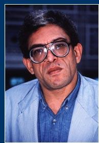 Daoud Abdel Sayed