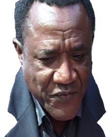 Dieudonné Kabongo