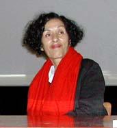 Farida Hamak