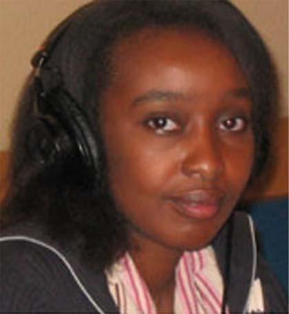 Jacqueline Kalimunda