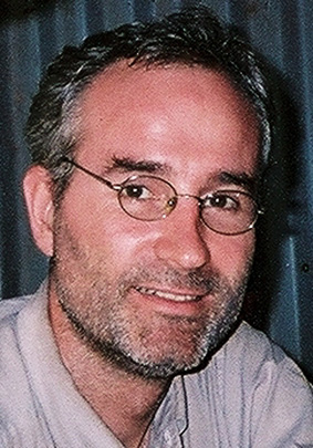 Laurent Salgues