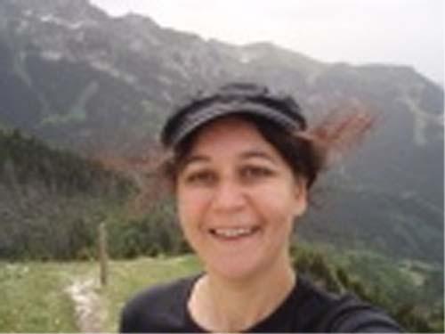 Laurette Mokrani