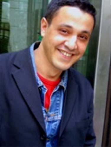 Rachid Boutounès