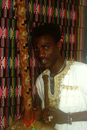 Sambou Kouyaté