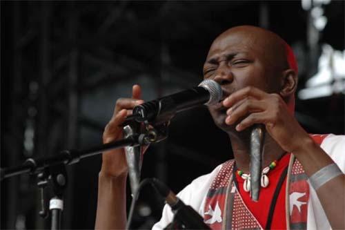 Seydou Zongo