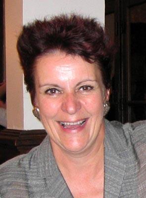 Brunhilde Biebuyck