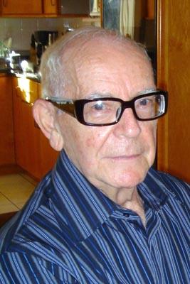 Daniel P. Biebuyck